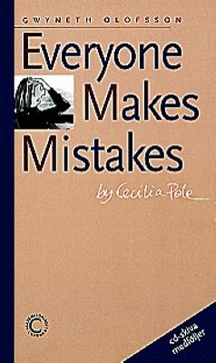 Everyone makes mistakes by Cecilia Pole