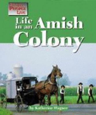 Life in an Amish community