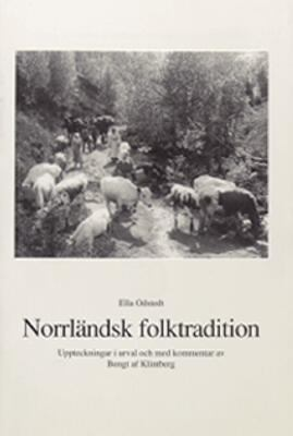 Norrländsk folktradition