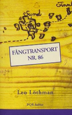 Fångtransport nr. 86