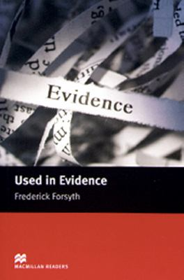 Used in evidence and other stories