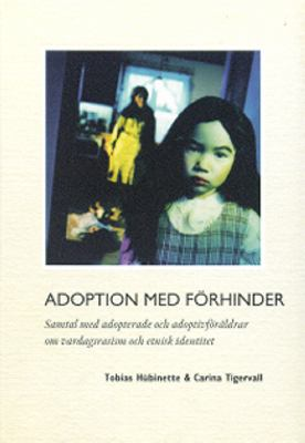 Adoption med förhinder
