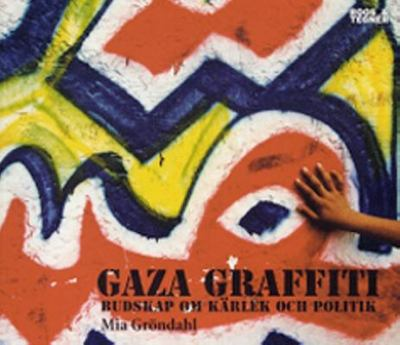 Gaza graffiti