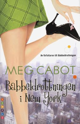 Babbeldrottningen i New York