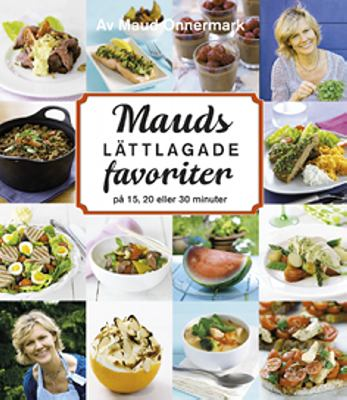 Mauds lättlagade favoriter