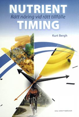 Nutrient timing