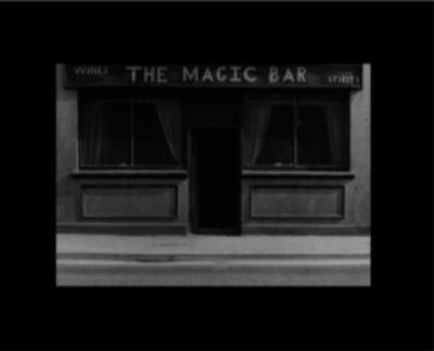 The magic bar