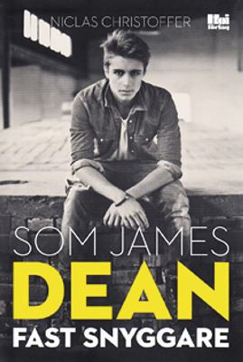 Som James Dean fast snyggare
