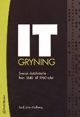 IT-gryning