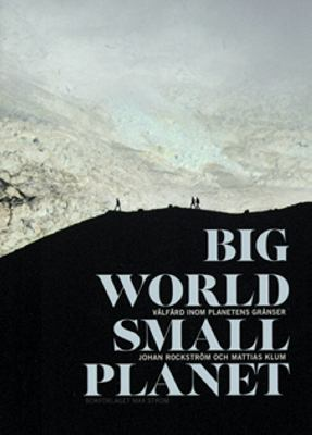 Big world, small planet