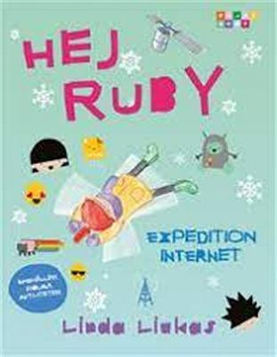 Hej Ruby - expedition internet